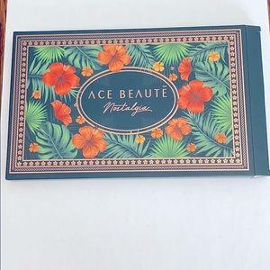 Ace Beaute Nostalgia Palette